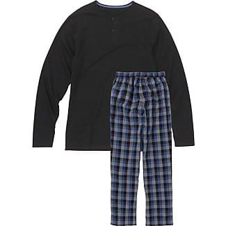 Men&aposs Pyjamas (Blue) HEMA