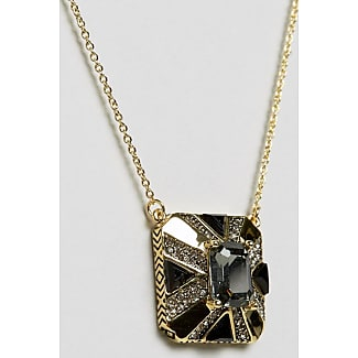 House of harlow necklaces sale up to 71 stylight house of harlow house of harlow pendant necklace gold mozeypictures Gallery