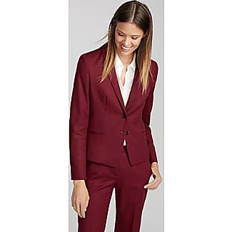 Red Women'S Suits: 739 Products & up to −75% | Stylight