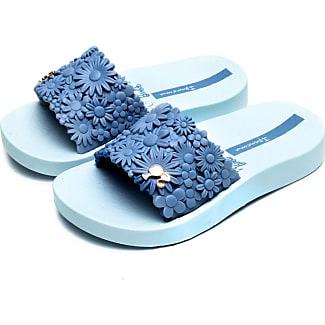 Ipanema Sandália Ipanema Barbie Slide Azul