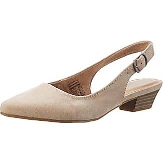 Zapatos blancos Jane Klain para mujer