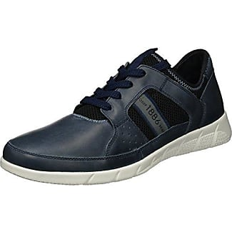 Herren Cliff 11 Low-Top, Blau (Ocean), 41 EU Josef Seibel