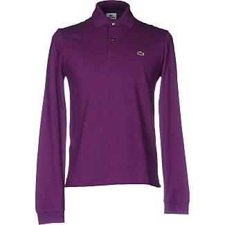 TOPWEAR - Polo shirts Lacoste Sport