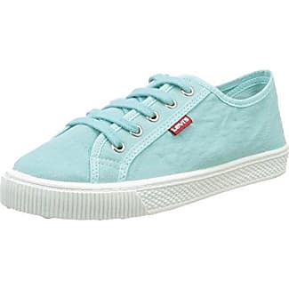 Malibu S, Sneaker Donna, Blu (Navy Blue), 41 EU Levi's