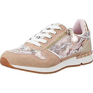 Lico Ginger H, Zapatillas para Mujer, Dorado (Rosegold Rosegold), 36 EU