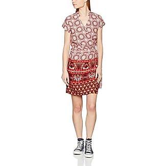 Womens Rumali Short Sleeve Dress Little Marcel