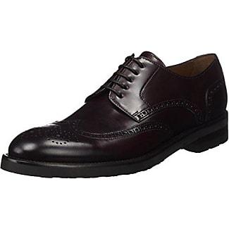 DURANGO - Zapatillas para hombre black red purple 38