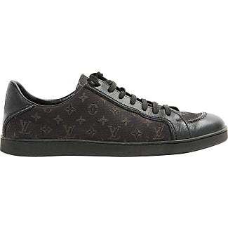Louis Vuitton Leinen sneakers - aus zweiter Hand