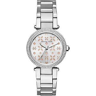 Michael kors damenuhren silber  Michael Kors Uhren für Damen − Sale: bis zu −22% | Stylight
