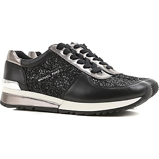 womens michael kors sneakers now up to 45 stylight. Black Bedroom Furniture Sets. Home Design Ideas