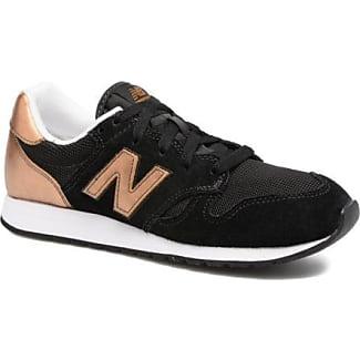 WL520 BK New Balance Schuhe 520 Lifestyle schwarz braun beige Damen 2017 N