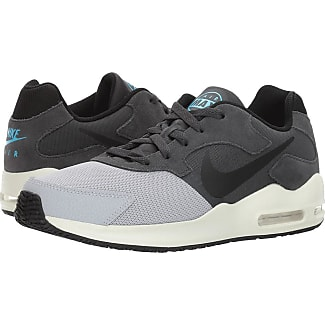 newest 327cb 0657a ... ireland nike air max guile wolf grey black anthracite blue fury mens  72d87 cbf9b