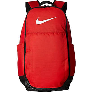 nike bags red