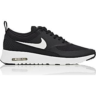 quality design 076da b000b ... black Nike Womens Air Max Thea Sneakers ...