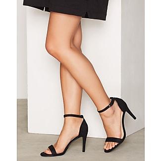 NLY NLY Shoes Heel Sandal High Heel Svart
