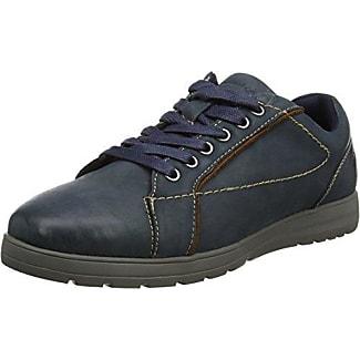 Padders Revive 639N - Zapatos, Mujer, Azul, 42