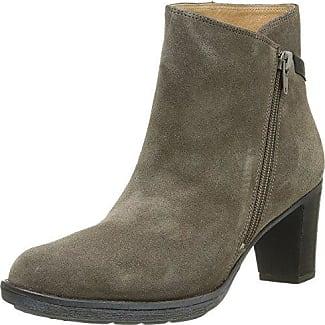 Overknee Stiefel Schuhe Damen Komfort 3418 Beige 40