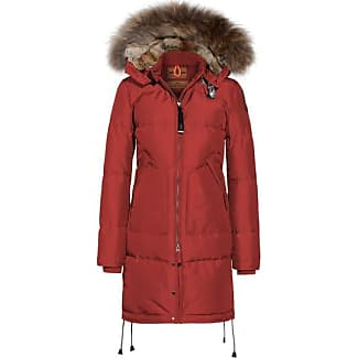 Parajumpers Parka Rot