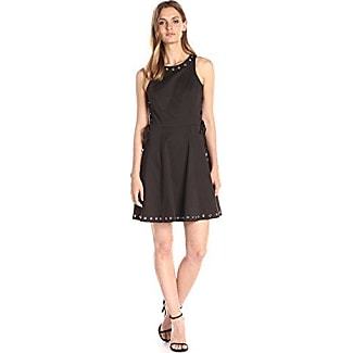 X small cocktail dresses black