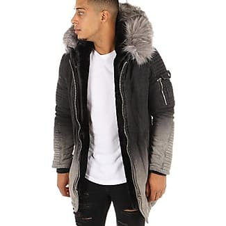Project x Parka 88175543 Noir