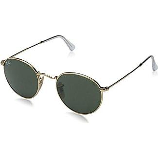 ray ban runde sonnenbrillen shoppe bis zu 31 stylight. Black Bedroom Furniture Sets. Home Design Ideas