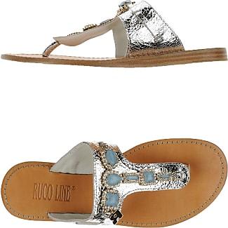 FOOTWEAR - Toe post sandals Manebì