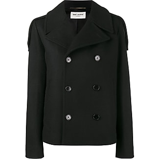 Black Pea Coats: 90 Products & up to −51% | Stylight