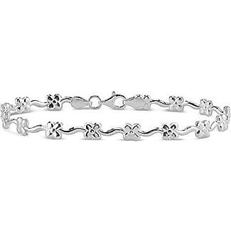 Silberarmband  Silberarmbänder − 1314 Produkte von 199 Marken | Stylight