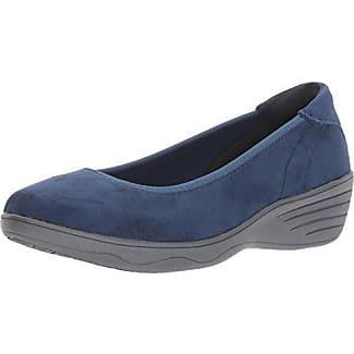 skechers ballet flats Blue
