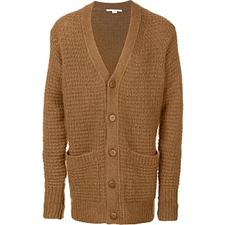 Brown Chunky Knit Cardigans: Shop up to −73% | Stylight