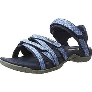 Teva Damen Tirra Slip Sport Sandalen Schuhe