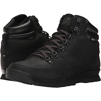 tnf boots