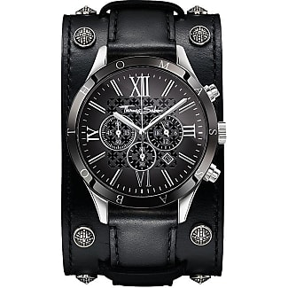 Thomas Sabo Thomas Sabo Reloj para señor negro WA0140-218-203-43 mm