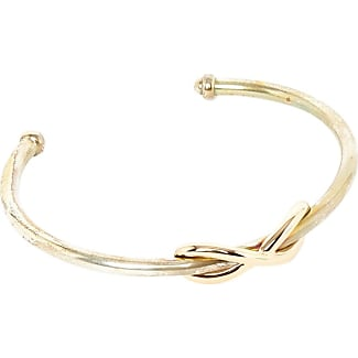 Tiffany & Co. Occasion - Bracelet en plaqué or jaune