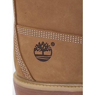 Timberland 6 Inch Premium Boot Wheat Nubuck