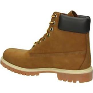 Timberland 6 Premium Shoes rust nubuck