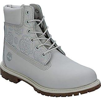 Timberland 6in Premium Boot - W VAPOROUS GRE, WOMAN, Size: 38.5 EU (7.5 US / 5.5 UK)
