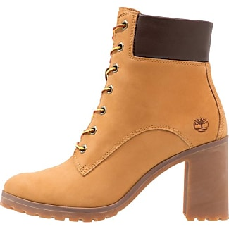 Timberland ALLINGTON 6IN LACE UP Snörstövletter wheat