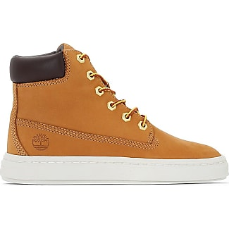 Timberland Boots in leer Londyn CA1INF