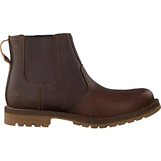 Timberland Braune Timberland Chelsea Boots LARCHMONT CHELSEA