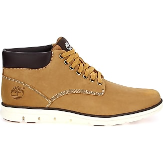 Timberland Chaussures Bradstreet Chukka Jaune