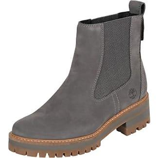 Timberland Boots Courmayeur Valley grau