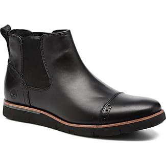 Timberland Preston Hill Chelsea - Stiefeletten & Boots für Herren / schwarz