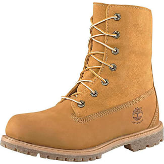 Timberland Schnürstiefel »Authentics Teddy Fleece WP«