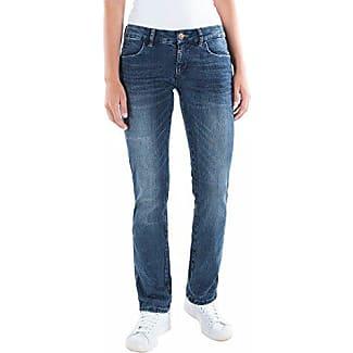 Womens Tahilatz 3738 Ink Shadow Wash Jeans Timezone