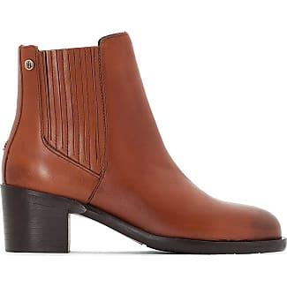 Occasion - Boots en cuirTommy Hilfiger