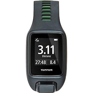 TomTom RUNNER 3 Reloj digital black/green
