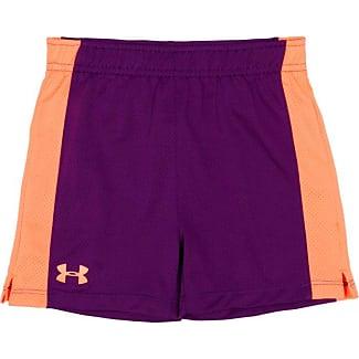 under armour shorts for girls. under armour girls infant ua monster mesh shorts for 6