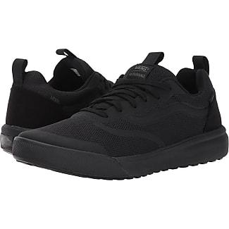 vans shoes black on black. vans ultrarange rapidweld (black/black) mens shoes black on