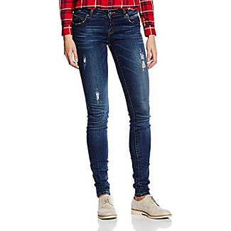 Vero moda strong lw skinny jeans